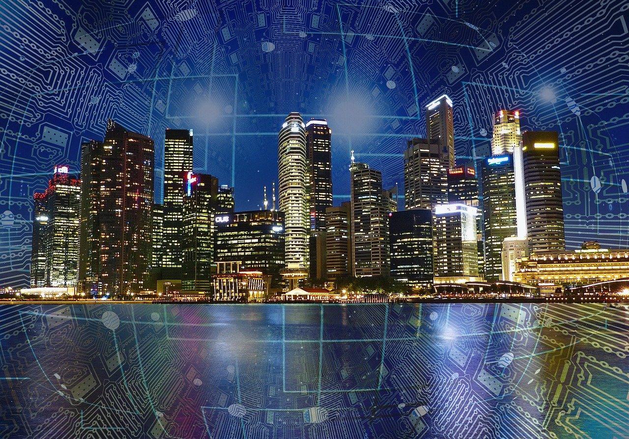 2020 年 IoT 预测(第一部分)