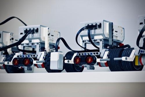 RPA 革命:自动化如何重新定义 2020 年代的工作
